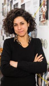 Amina Zoubir