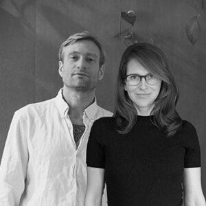 Alex Manson & Ola Carlsson Fredén