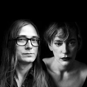 Tobias Rylander & Sahara Widoff